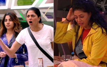 Bigg Boss 14 Day 39 SPOILER ALERT: Kavita Kaushik Breaks Down, Says She Shouldn't Have Entered BB House After Fight With Aly Goni And Jaan Kumar Sanu