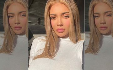 A Week After Forbes Revokes Kylie Jenner's Billionaire Status, She TOPS The Magazine's Highest-Paid Celebrities List