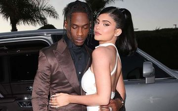Did Travis Scott Cheat On Kylie Jenner? Rapper Sets The Record Straight