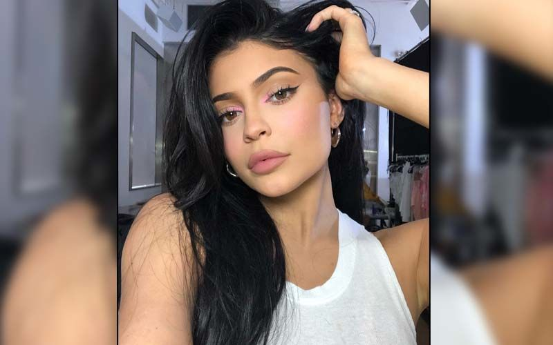 Kylie Jenner's Fans Are Convinced She Is Pregnant With Her Second Child; 'Is She Hiding Her Baby Bump?'