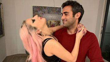 Coronavirus Lockdown: Lady Gaga Cosies Up To Boyfriend Michael Polansky Amid Their Quarantine Period – PIC