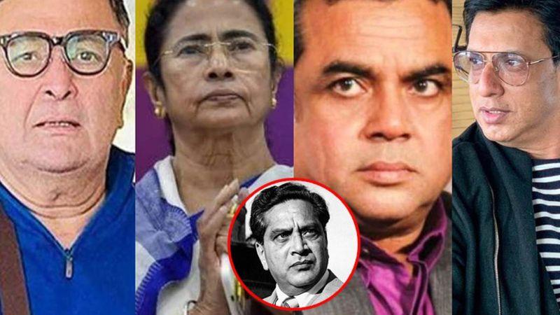 Dr Shriram Lagoo Passes Away: Rishi Kapoor, Mamta Banerjee, Paresh Rawal, Madhur Bhandarkar Offer Condolences