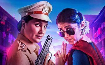 Hundred On Disney+ Hotstar: Twitter Is In Love With Lara Dutta And Rinku Rajguru's Heartwarming Performances, Check Reviews