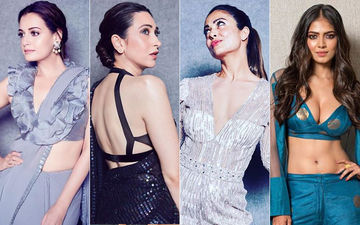 Lakme Fashion Week 2019: Dia Mirza, Karisma Kapoor, Amrita Arora, Malavika Mohanan Grace The Event, Add Glamour To The Fashion Carnival