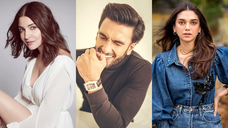 Ranveer Singh As Coronavirus And Anushka Sharma-Aditi Rao Hydari As Hand Sanitizers – Fans Make HILARIOUS Comparisons