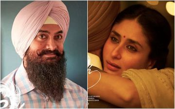 Laal Singh Chaddha Update: Aamir Khan And Kareena Kapoor Khan Starrer Will Not Release On Christmas 2020