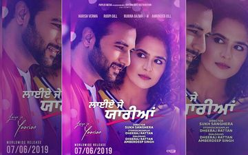 Laiya Je Yaarian: Amrinder Gill Starrer First Look Poster Is Out Now