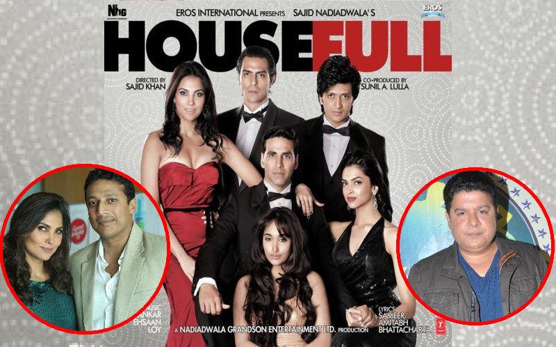 Lara Had Complained That Sajid Khan Was Vulgar & Rude To One Of Her Housefull Co-Stars: Mahesh Bhupathi