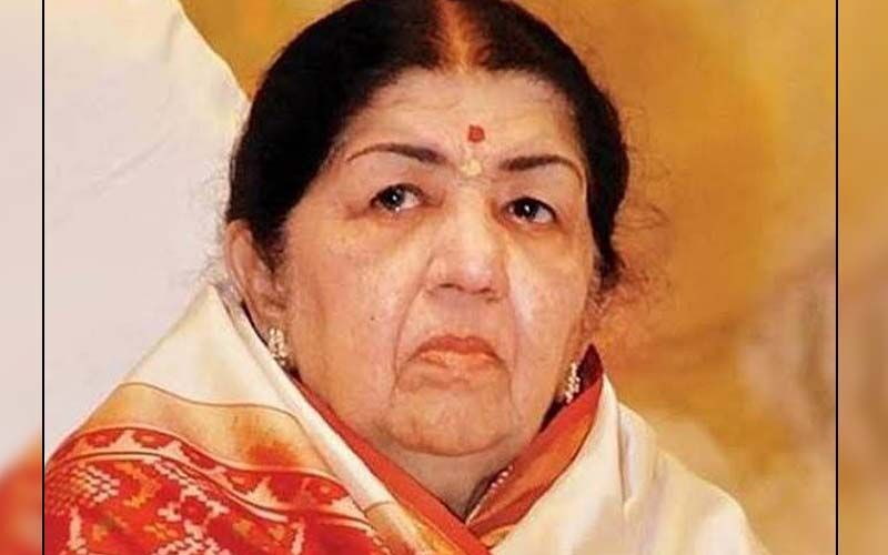 Lata Mangeshkar Birthday Special: Vishal Bhardwaj Treats Fans With The Legendary Singer's Unreleased Song, Titled 'Theek Nahi Lagta' From The 1990s-WATCH