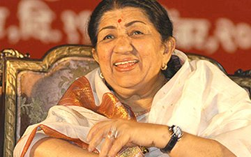 Birthday Special: Lata Mangeshkar's 10 award winning melodies