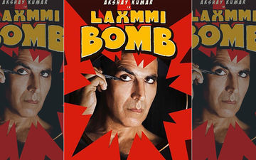 Akshay Kumar's Laxmmi Bomb To Now Release On Eid 2020 Thanks To Salman Khan And Alia Bhatt's Inshallah Being Shelved!