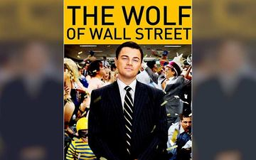 Leonardo DiCaprio Had To Learn How To Do Drugs For The Wolf Of Wall Street; Jordan Belfort Says, We Were Drooling On The Floor'