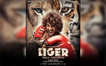 Liger: Vijay Deverakonda Says 'You Made Me Emotional' While Reacting To Fan Hysteria Over Film's Poster; Guarantees 'Nationwide Madness' With Teaser