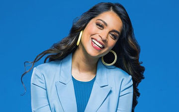 YouTube Sensation Lilly Singh Becomes The First Woman In 30 Years To Host A Late Night Show On American Television