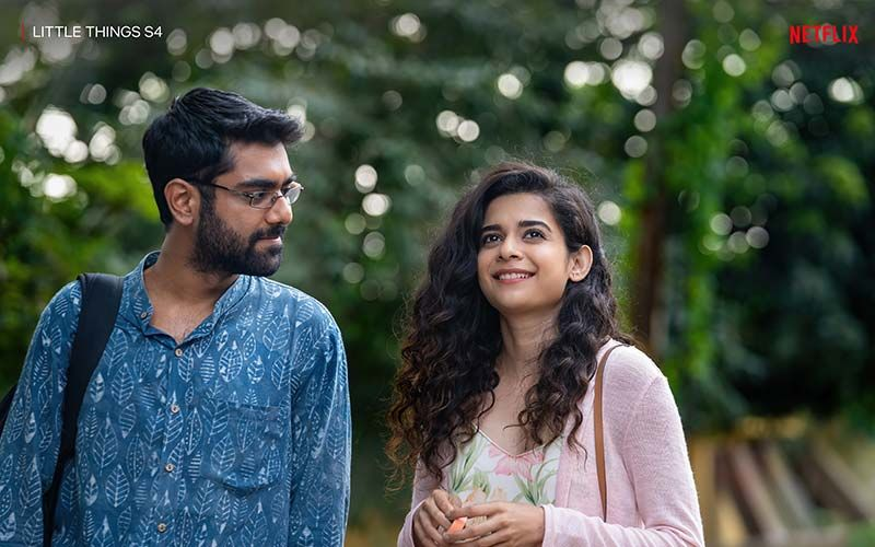 Little Things Season 4 Trailer OUT: Dhruv And Kavya Are Ready To Romance Fans One Last Time In The Final Season; Couple To Finally Take The Next Step