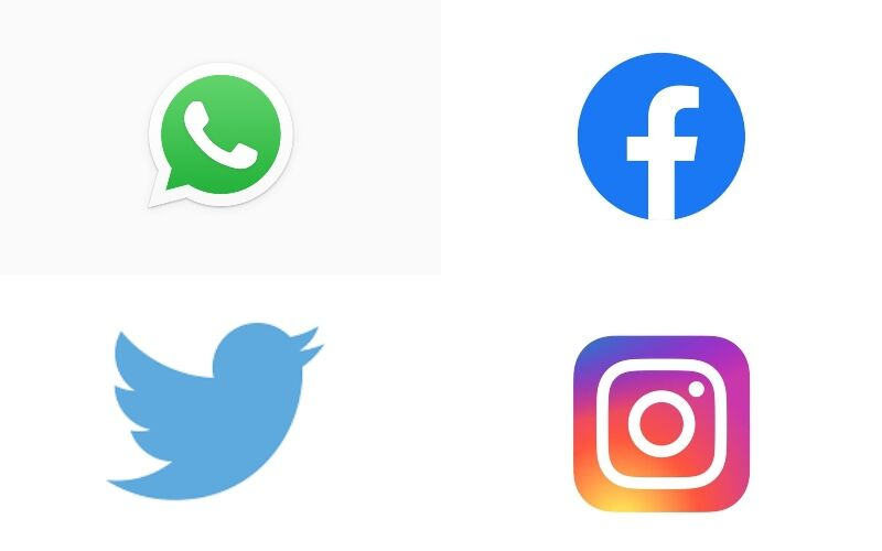 Twitterati Have A Field Day As Facebook, Instagram And WhatsApp Go Down In Hours-Long Outage