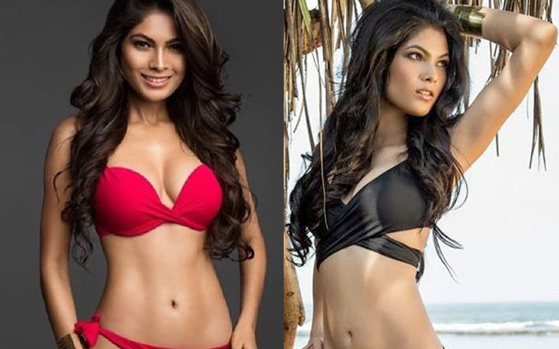 Take A Look At Bigg Boss 10 Hottie Lopamudra Raut's Bikini Avatar