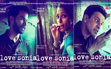 Love Sonia: Rajkummar Rao, Manoj Bajpayee, Freida Pinto, Richa Chadha & Mrunal Thakur's Fierce First Looks