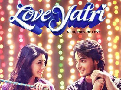 Love Yatri Poster