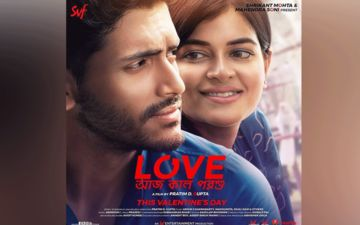 Love Aaj Kal Porshu: Pratim D Gupta Talks About His Film, Says 'It Is A Young Love Story'