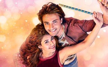 सोशल मीडिया पर सलमान खान ने रिविल किया आयुष शर्मा की फिल्म 'लवरात्री' की रिलीज़ डेट