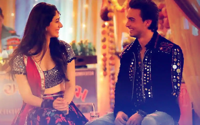 LoveYatri Song Dholida: Aayush Sharma And Warina Hussain's Garba Track Will Find A Place In Your Playlist