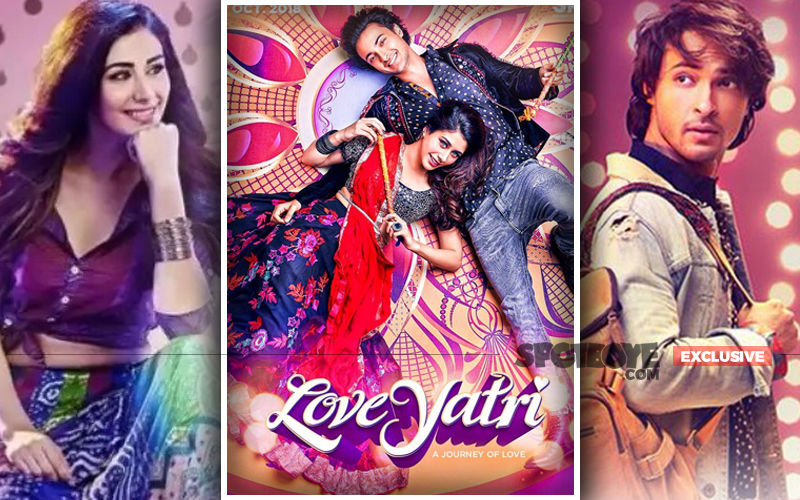 LoveYatri, Movie Review: Bustling & Enjoyable Nine Nights