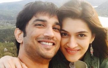 Kriti Sanon Calls For CBI Inquiry In Sushant Singh Rajput's Case; Pens Note Saying 'It's High Time His Soul Rests In Peace'