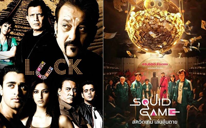 Sanjay Dutt's 'Luck' Was The Original 'Squid Game'? Netizens Scream 'Bollywood Did It First'