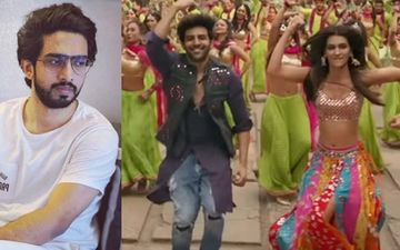 "Amaal Mallik Says, ""Original Se 5 Guna Zyaada Ghatiya."" Is He Mocking Luka Chuppi's Poster Lagwa Do?"