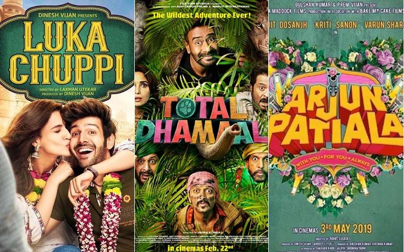 Pulwama Terror Attack: After Total Dhamaal, Luka Chuppi And Arjun Patiala Won't Release In Pakistan
