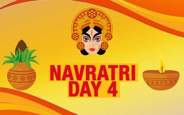 Navratri 2020: Day 4 Colour, Significance, Goddess Kushmanda Puja Vidhi, Mantra and Shubh Muhurat