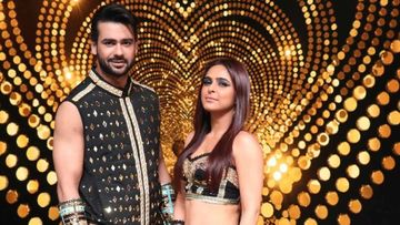 Bigg Boss 13: Madhurima Tuli On Vishal Singh, 'Nach Baliye Ke Chakkar Main 4 Mahine Nikal Gaye, I'll Be More Mature Now'