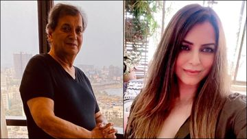 Subhash Ghai Is 'Amused' After Reading Mahima Chaudhry's Statement; Says They Are 'Very Good Friends Till Date'
