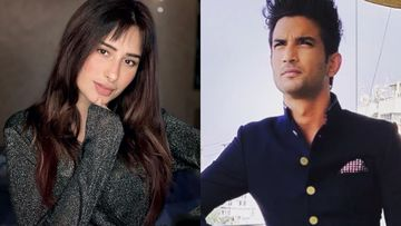 Sushant Singh Rajput Demise: Bigg Boss 13's Mahira Sharma Bats For Mental Health; Says Sushant's 'Death Is A Wakeup Call'