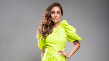 Malaika Arora's Lassi Making Skills Deserve Your Kind Attention During The Lockdown