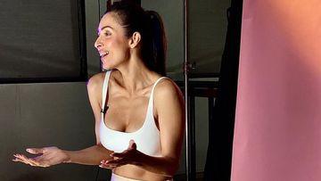 Malaika Arora Avoids Posing For Paps, Hurriedly Runs Inside Her Gym; Coronavirus Scare? – VIDEO