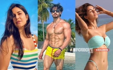From Tiger Shroff-Disha Patani To Katrina Kaif; The Truth About B-Town's Current Maldives Exodus - EXCLUSIVE