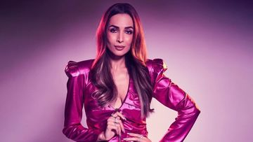 India's Best Dancer: Malaika Arora Is Elated To Get Back On Sets After 4 MONTHS, 'Things Are Not The Same But Show Must Go On'