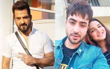 Bigg Boss 14: Ex-Contestant Manu Punjabi Mocks Jasmin Bhasin For Not Sacrificing Belongings For BFF Aly; Says, 'Aisa Karo Apna Saman Dedo Beta'