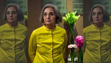 Ma Anand Sheela On Netflix: Teaser Of The Upcoming Documentary On Osho's Second-In-Command Is Out