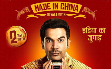 Made In China Box Office Collection Day 1: Rajkummar Rao And Mouni Roy's Film Takes A Dull Start, Blame It On Competitor Housefull 4