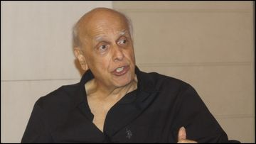 Mahesh Bhatt On Accusations Of Promoting A Company Involved In Sexual Harassment Case, 'My Name And Images Were Misused Without Consent'