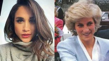 Meghan Markle Ropes In Late Princess Diana's Ex-Lawyer For Her Ongoing Lawsuit Against A British Newspaper