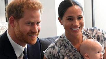Coronavirus Outbreak: Prince Harry-Meghan Markle Captured On CCTV Giving Door To Door Service Meals To Those In Need