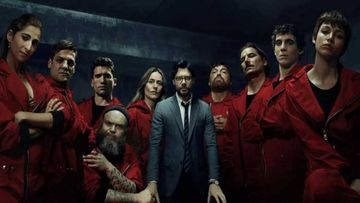 Money Heist 4: This Netflix Show Is Based On True Incidents? At Least That's What THESE Theories Hint At
