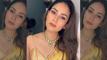 Mira Rajput's Struggle Of Working Out And Hogging On Caramel Custard On The SAME DAY Is Damn Relatable