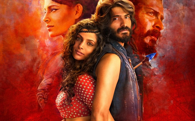MIRZYA -  Film Review : An Old Tragic Love Story Presented In A New Bottle