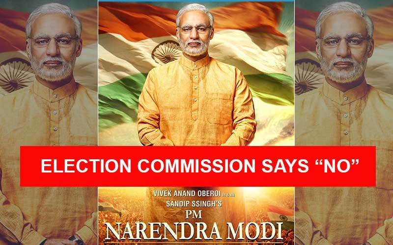 Doors Close On PM Narendra Modi Biopic, Election Commission Debars The Film From Releasing Until Lok Sabha Elections Are Over