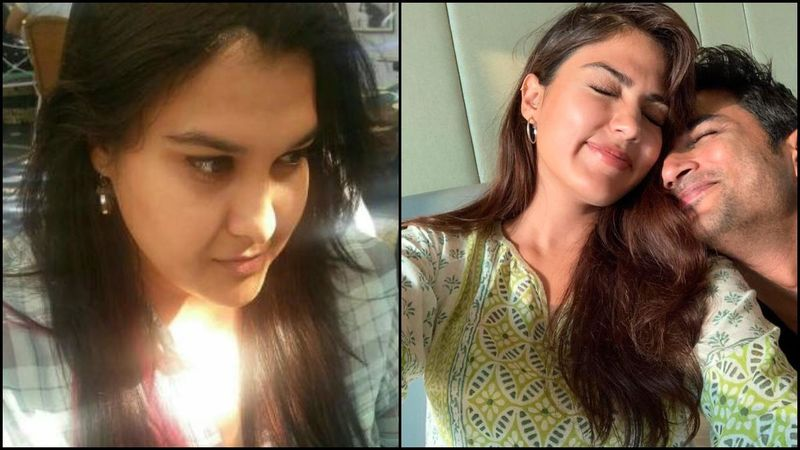 Sushant Singh Rajput Death Case: Rhea Chakraborty's Manager Shruti Modi Exits ED Office After 7-Hour Interrogation; Actress Still Inside